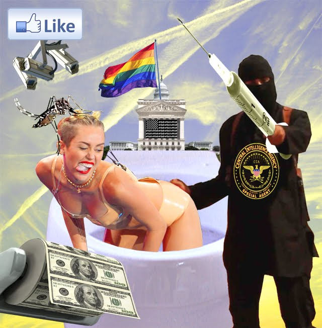 El hollycapitalismo, fase superior del capitalismo