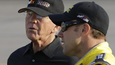 Are #NASCAR Penalties Too Inconsistent?