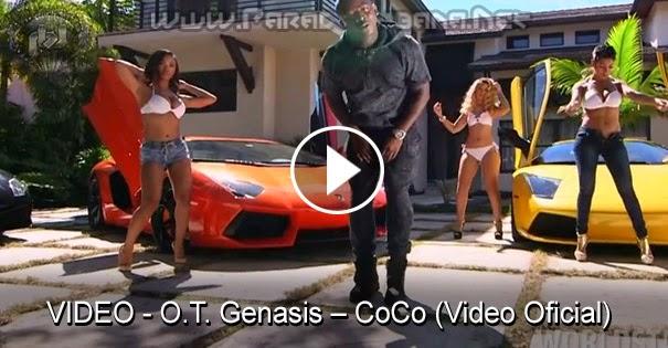 VIDEO - O.T. Genasis – CoCo (Video Oficial)