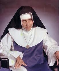 Irmã Dulce 'Anjo Bom da Bahia'