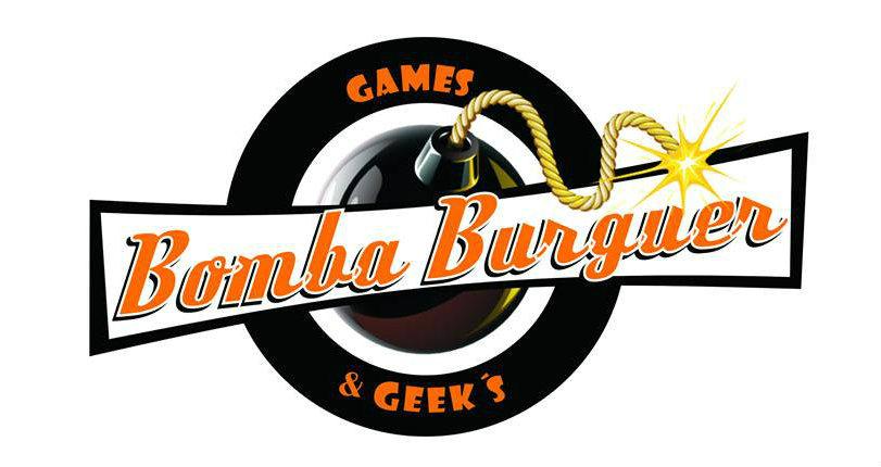 BOMBA BURGUER