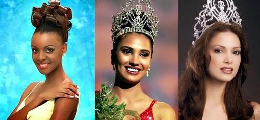 Misses Universo 99 - 2000 - 01
