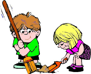 broom, cleaning, kids helping, helpers.maid