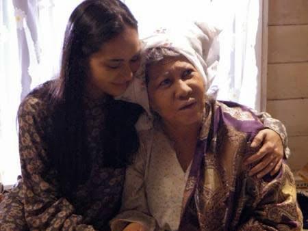 Seniwati Azean Irdawati meninggal dunia