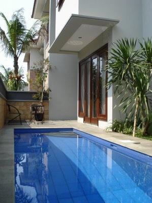 kolam renang kecil |small swimming pool ~ design rumah