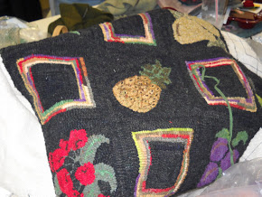 Kathy's Fruit Rug