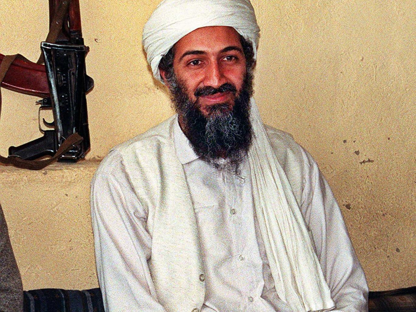 Rob O Neill: Let The Public See Our Photos Of Bin Laden s Corpse Osama bin laden raid pictures