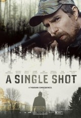 A Single Shot (2013) Online