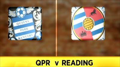 QPR vs Reading