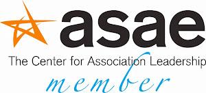 Member of ASAE