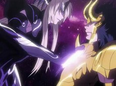 assistir - Saint Seiya: The Lost Canvas - 20 - online