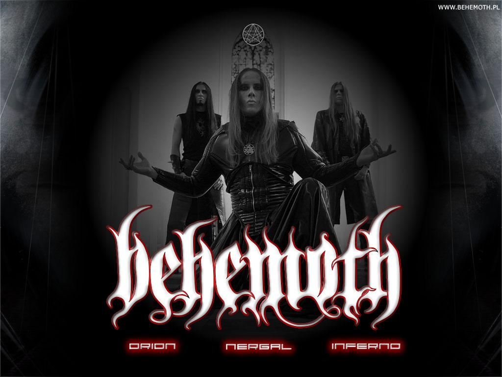 La banda de Nergal, presenta su nuevo vídeo, perteneciente al último trabajo de los polacos, Evangelion