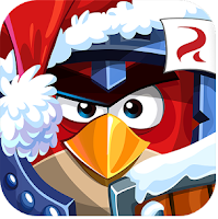 Download Angry Birds Epic v1.3.3 Mod Apk