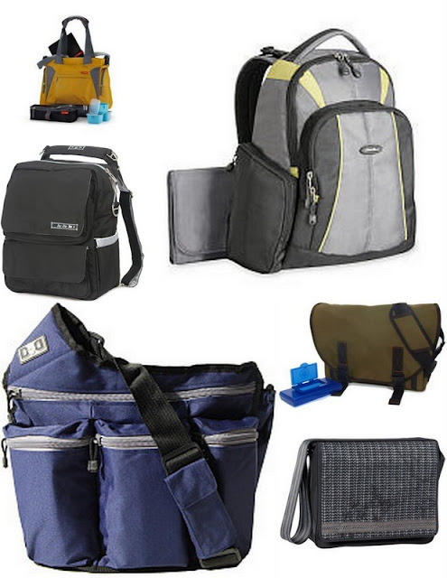 what to wear wednesday six diaper bags for dads. Black Bedroom Furniture Sets. Home Design Ideas
