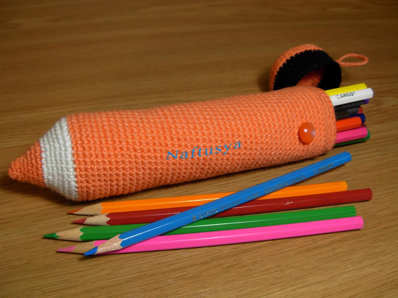 Как сделать карандаш своими руками - Секрет Мастера