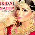 Mera Viyah Bridal Makeup Collection 2014-2015 | Pakistani Bridal Makeup