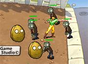 juego Combat Vs Zombies 1