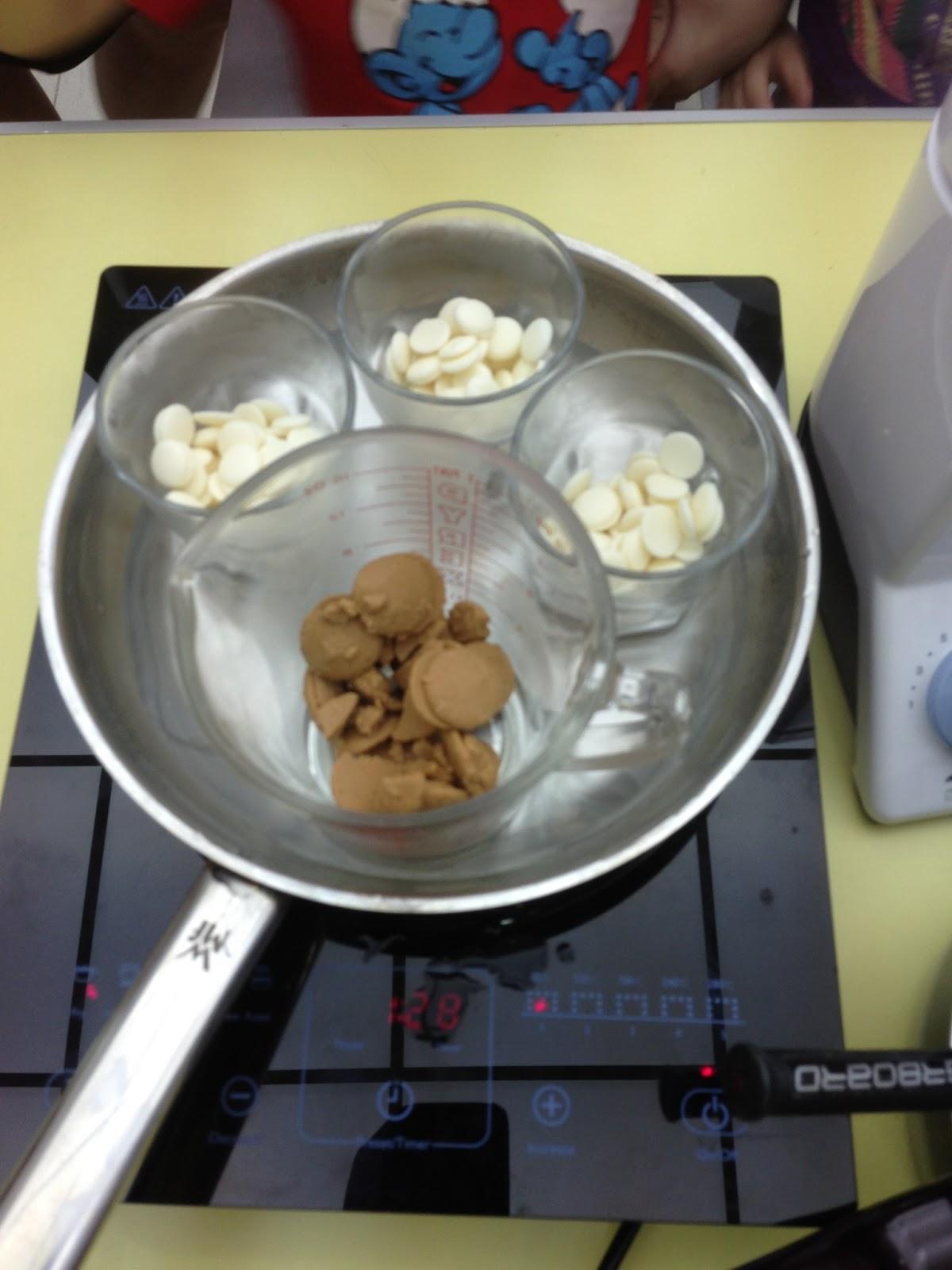 Lilycancook: Cookie Pops