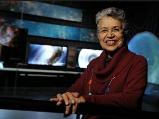Mexicana, Nueva Presidenta de la Unión Astronómica Internacional