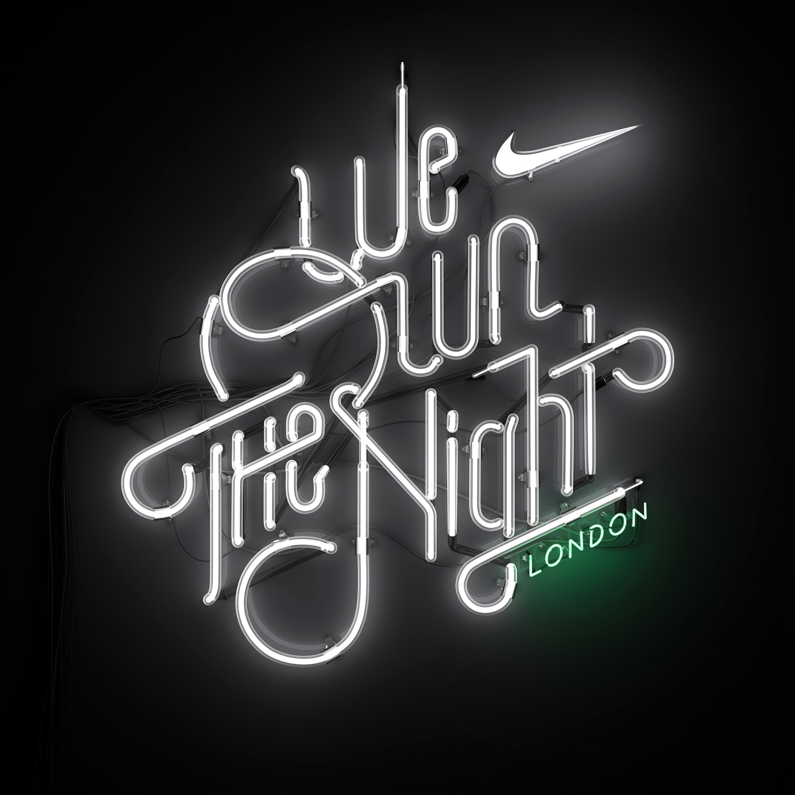 We Own the Night 10K London Race 2014