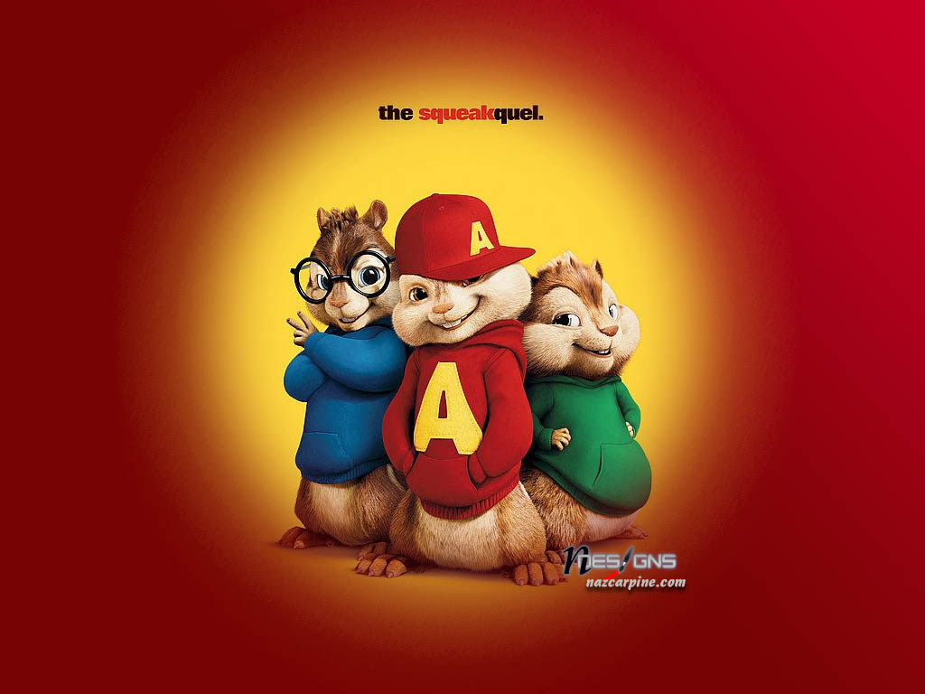 alvin and the chipmunks-#28