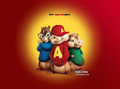 #5 Alvin and The Chipmunks Wallpaper