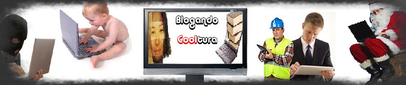 Blogando Cooltura