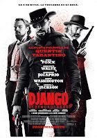 Django desencadenado (2012) online y gratis