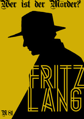 Fritz Lang estudio análisis