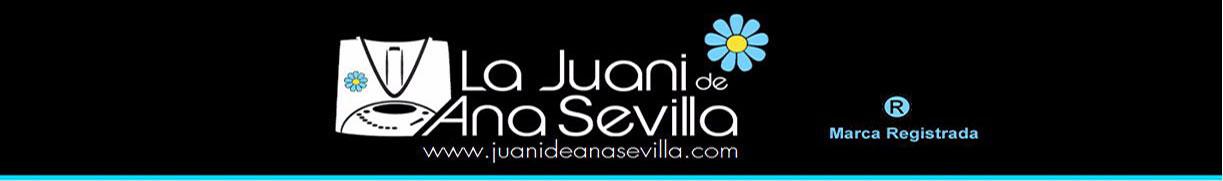 La Juani de Ana Sevilla