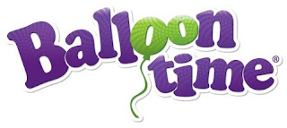 Balloon Time logo