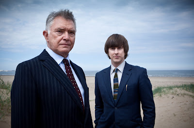 Martin Shaw and Lee Ingleby in Gently Northern Soul
