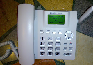 DESKTOP(AKA Landline) PHONES