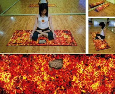 Creative Fitness and Yoga Advertisements (30) 2
