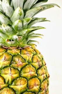 abacaxi ajuda na dieta para emagrecer