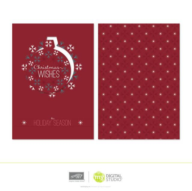 Trinity designs free digital download today for Digital christmas cards templates