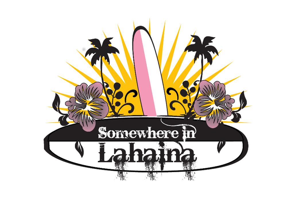 Somewhere in Lahaina