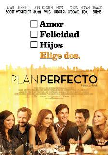 descargar Plan Perfecto, Plan Perfecto latino, ver online Plan Perfecto