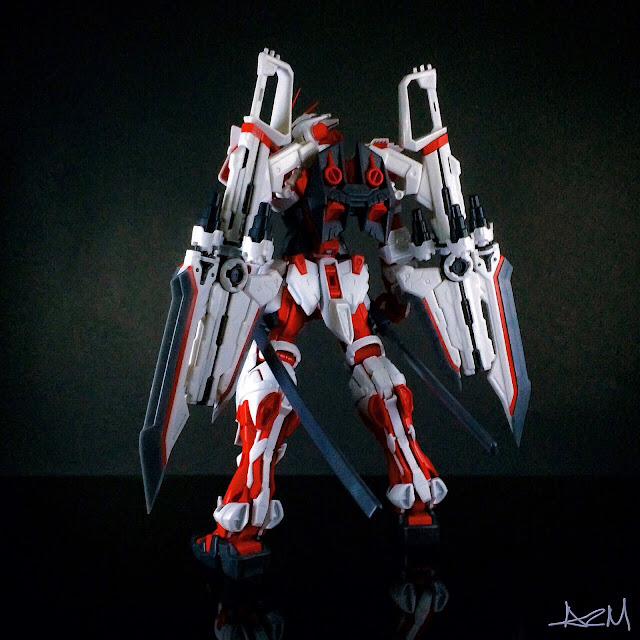 astray red frame type c master grade