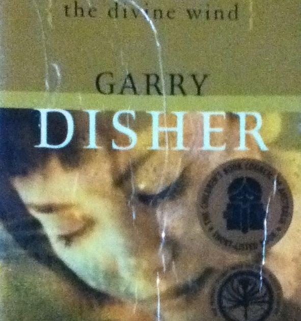 The divine wind mitsy