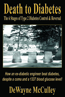Death to Diabetes: Reverse Type 2 Diabetes