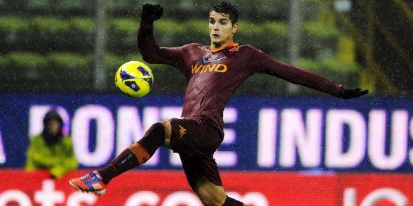Prediksi Skor Roma vs Palermo 4 November 2012