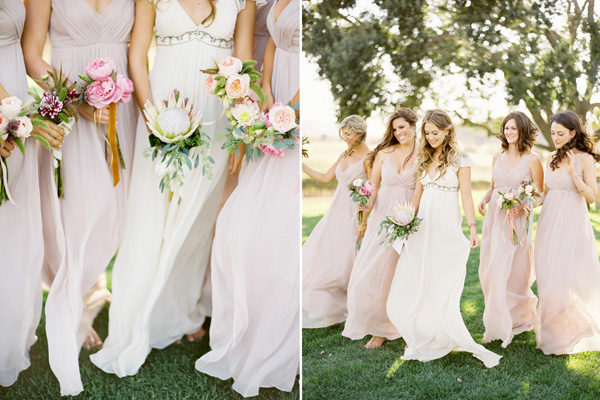 Different Wedding Dresses Ideas : Ways to personalise your wedding