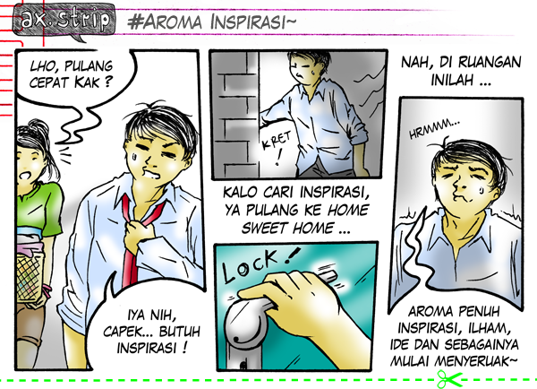 axstrip#aromaInspirasi_page1_by Ax!