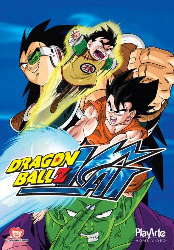 Dragon Ball Kai: Parte 1 Torrent - BluRay 720p Dublado