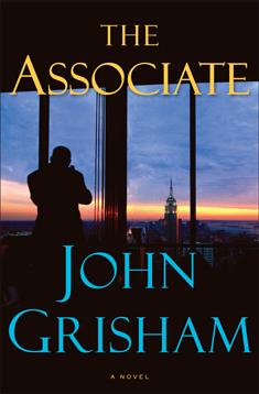 Read The Associate online free