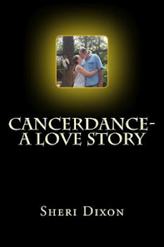 CancerDance- a love story