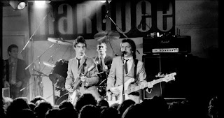 The Jam in action at The Marquee