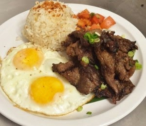 House of Inasal: Tapsilog