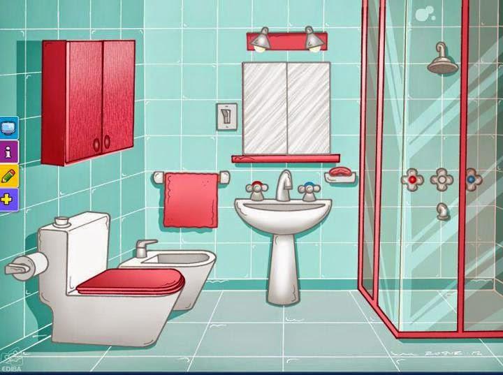 Imagenes De Un Bano Animado Mejores Ideas Para El Dise 241 O Del Hogar Y La Inspiraci 243 N De Los Muebles